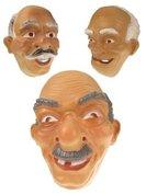 Make-up & Maskers