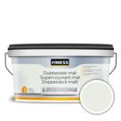 Dubbeldek-mat-Shell-White-14616-5-lt