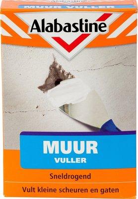 AB MUUR VULLER 1KG