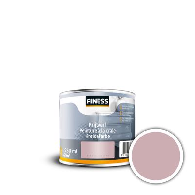 Krijtverf  binnen Bonnington pink 14381 250 ml