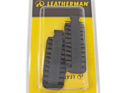 Leatherman Bit Kit 21-dlg
