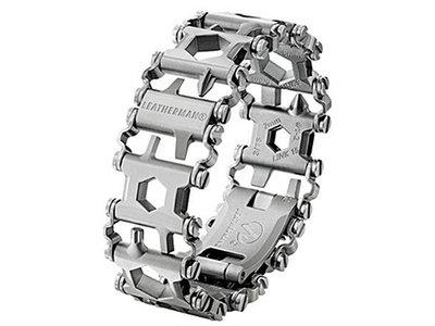Leatherman Tread™ Stainless Metrisch