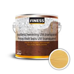 Houtbescherming UV Transparant