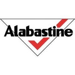 Alabastine, plamuur ed