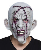 Halloween maskers ed