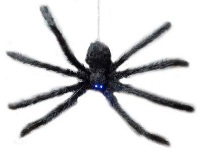Floating spider