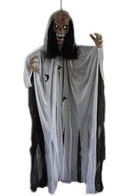 Hanging zombie 130 cm