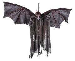 Decoration Evil dragon 90cm
