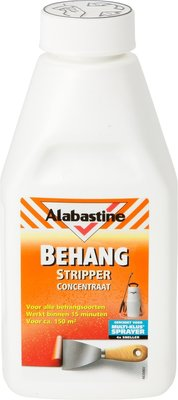 Ala behangstripper 500ml