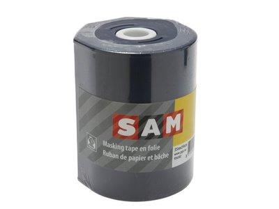 SAM TAPE+FOLIE DISPENSER 35MX54CM