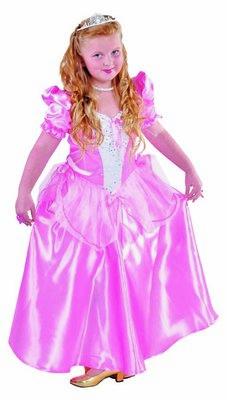 Prinses ,jurk .