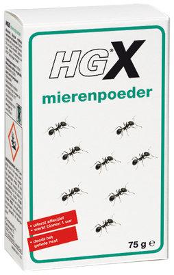 HGX mierenpoeder